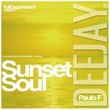 ®Dj Paulo F Pres. Sunset_Soul (2013) (Exclusive Set FullDepartment Prod. London)