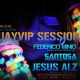 Santosa @ Quayvip Sessions Radio Show (06-04-2013)