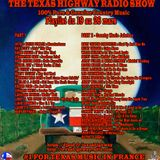 The Texas Highway Radio Show 2017 N°12