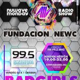 New wave monday radio show 077 - fundacion
