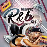R&B Throwbacks Vol 1