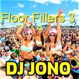 Floor Fillers 3 - Dj JONO