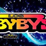 Dj Pletto Mix - Los ByBys Megamix