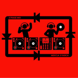 "AUDIOJAM - ""AudioSapien & Dj Nicky Jam - 3 PHASE MIX"" (MEXCLA 3 FASICA)"