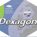 Hipp-E @ Dexagon, Madison WI (1998)