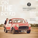 DJ JuoKaz SET 19. On the ROAD [to IMM2015.lt]