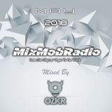 MixMob RadioShow MAY 2018 Mixed By OZKR