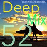 Deep Mix 52 - September/October 2013