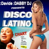 DISCO LATINO CHART #15 International con Davide DABBY DJ