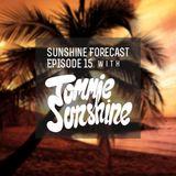 SUNSHINE FORECAST #15
