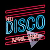 NU DISCO APRIL 2020 - COME WITH ME NOW