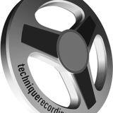 2012.05  Technique Podcast Episode 14 - MaxNRG Studio Mix