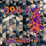 ESIW094 Radioshow Mixed by Cult Jam