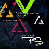 Slobodan Popovic aka dj P.S. Three Straight Sides December2014@protonradio.com