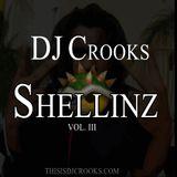 SHELLINZ - VOL 3 - DUTTY 2013