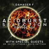 Mr. Smith - Acidburst 007 Guestmix (30-06-2017)