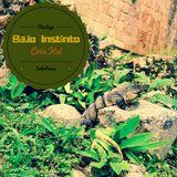 Bajo Instinto Mixtape 3.2016
