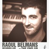Raoul Belmans live @ the End Up San Francisco (Oct. 2009)
