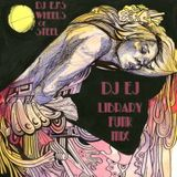 Library Funk Mix