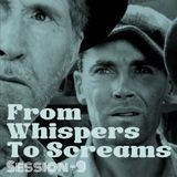 From Whispers To Screams #9 - Americana / Alt-Country / Folk Rock