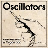 Disoscillators DJ MIX Live at organ bar 2011