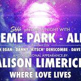 This Is Graeme Park: Shhh... @ The Empire Bedford 09DEC16 Live DJ Set