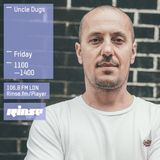 Uncle Dugs - Christmas Special with Ragga Twins & MC Cogee - 18.12.2015
