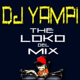 SalsaMix - Exitos (By. DJ Yampi) (LCMR2014)
