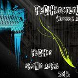 The Technosoloution aka Wistler & Zined - Promo April