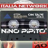 STORIA ANNI 90 .. NINO PIPITO' LA PRIMA VOLTA SU NETWORK!!. TDK ON TAPE LEVEL 2 . LOS 40..  ENJOY!!