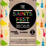 Saints Fest Teaser-BrA!N3S