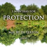 3 Mantras for Protection