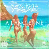 FRADIS LIVE . À L' ANCIENNE Deluxe Edition