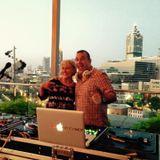 Amp'd Entertainment 2015 Showcase featuring DJ Mike Walsh at the SkyLounge, Glenn Hotel, Atlanta, GA