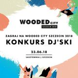 Kamil Lusa - Wooded City 2018 - Konkurs