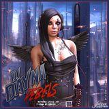 """[471] Dayna: """"Rebels"""" @ SMASH - 07/19/15"""