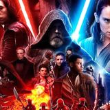 Star Wars 8 - L'Hymne Au Cinéma - Cyril