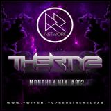 Th3rty2 - Monthly Mix #002 (RedlineReload)