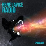 RENÉ LAVICE RADIO 009
