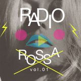 RICHARD ROSSA - RADIO ROSSA VOL.01