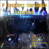 V Sessions Worldwide Exclusive #049 Vectiva Recordings Special Part 1 Mixed by DJ Ives M