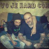 Ovo je Hard Core interview Nemanja Kojic aka Hornsman Coyote