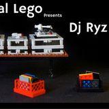 Dj Ryz, Old Skool Rave, Digital Lego Mix