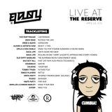 EL DUSTY LIVE AT RESERVE 4/25