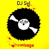 "DJSYL ""the mixage"""