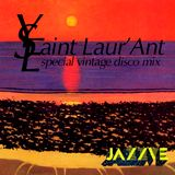 YSE Saint Laur'Ant ~ JAZZVE Special Vintage Disco Mix