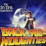 Tin Tins Experience - Back to the 90's & Noughties - Promo set mixed by Sandi G
