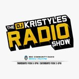 The DJ Kristyles show with Slim Cole Episode 8