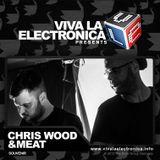 Viva la Electronica pres Chris Wood & Meat (Souvenir Music)
