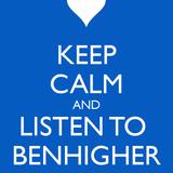 BenHigher Fall 2014 Mix